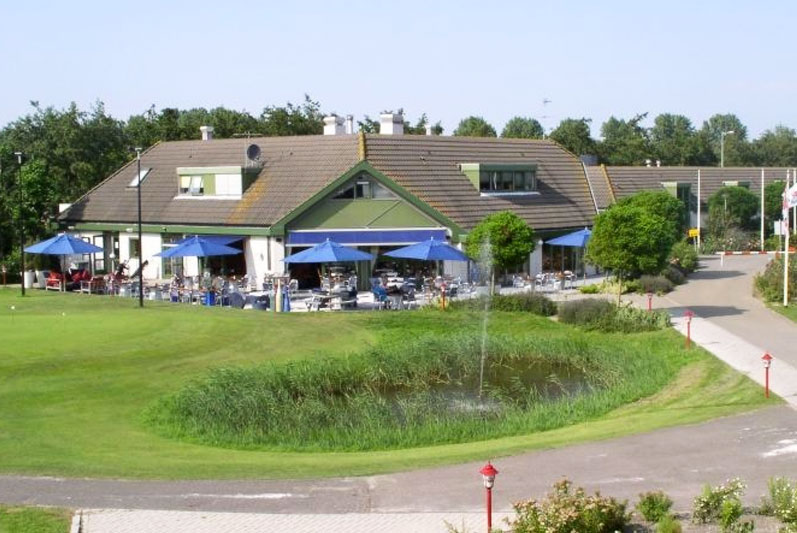 Golfbaan Amstelborgh